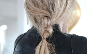 This hack will instantly make your hair look so much fuller