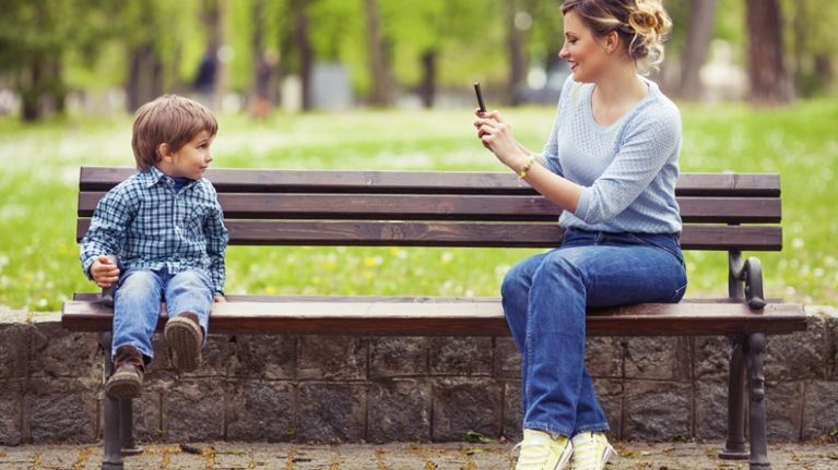 What Does It Mean To Be A Confident Parent?