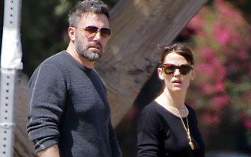 Ben Affleck Describes Jennifer Garner As A 'Superhero Mum'