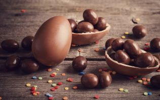 Mum slammed for planning to 'steal' Easter eggs from her three-year-old daughter