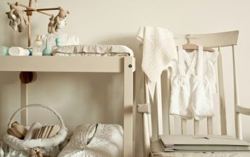 The baby essentials: What I really needed and what I didn't