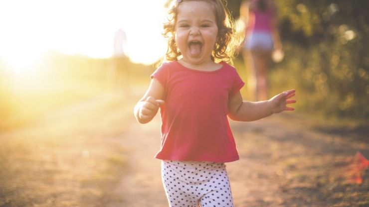 Apparently, this is the biggest mistake that parents of toddlers make