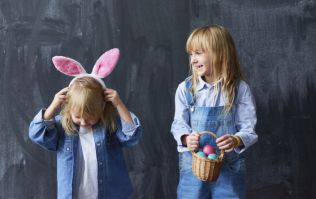 Jervis will have lots of free events for the family this Easter and we can't wait