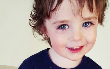 Mum Claims Toddler is 'Seizure Free' After Cannabis Treatment