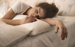Can't sleep? Here's everything you need to know about insomnia