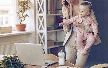 ALL Mothers Should Work Outside The Home, Says This Author