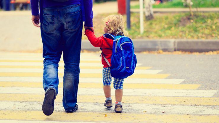 5 'Stranger Danger' Tips That Makes The World Safer For Your Child