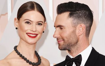 Adam Levine Gets Real About Parenting – And It's Too Cute