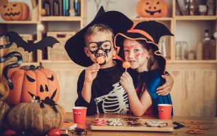 Here's How To REALLY Stay Safe This Halloween