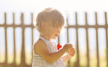 10 Baby Girl Names That Have The SWEETEST Meanings