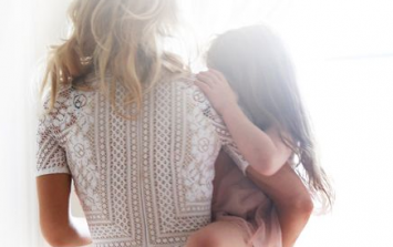 From your mama: A letter to my daughter on International Women's Day