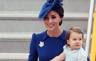 Princess Charlotte Already Has A Very Royal Hobby