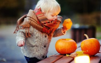 8 things every parent needs to know before Halloween
