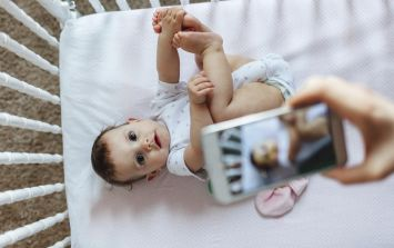 Parents Warned: Think Twice Before Posting That Baby Pic Online
