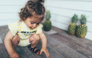 11 super-cute baby names that work equally well for boys AND girls