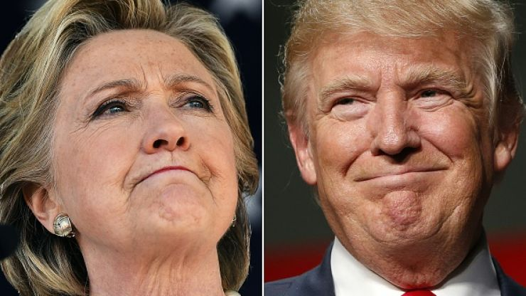 Do Women Hate Themselves? Exit Polls Show Female Voters Supported Trump