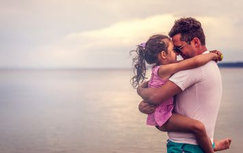 Why the daddy-daughter bond is much more important than ever