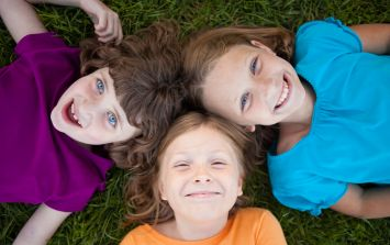 Throw out the rulebook, there's a tween in the house: Top tips for parenting your 8-12 year old