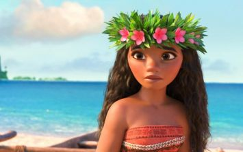Mum claims it is racist to dress kids up as Moana this Halloween