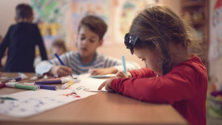 Charity launch new guide for parents on choosing preschools and childcare