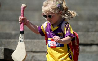 Are you a GAA Ma? 5 amazing reasons to hand your daughter a hurl