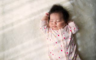 Sleep aids actually prevent a baby sleeping through the night, says expert