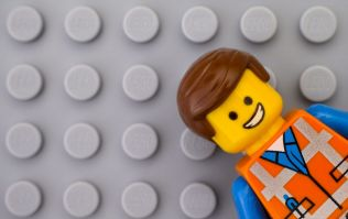Scientists swallowed Lego heads to find out how long they take to be pooed out