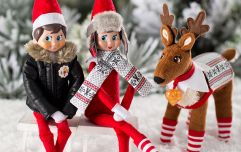 """Elf on the Shelf: """"Being part of families creating everlasting Christmas memories is truly magical"""""""