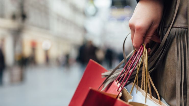 5 time-saving tips for getting Christmas shopping over and done with