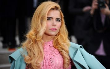 Paloma Faith says this is the only conversation she has now she's a mum