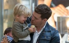 Michael Bublé's music video about how quickly our kids grow will have you crying