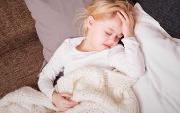 127 cases of rare illness that causes paralysis in children under investigation in US