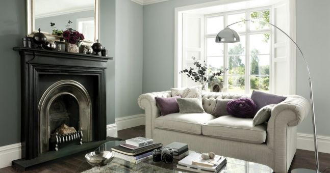 COMPETITION Win A Sitting Room Makeover Worth EUR3000
