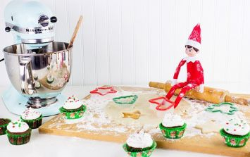 10 genius Elf On The Shelf ideas for when you just want to get to bed