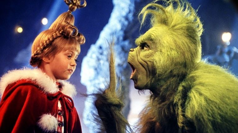 Am I The Christmas Grinch? Andrea Mara On Parenting Through Christmas