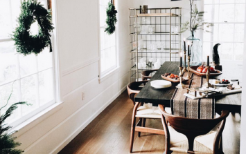 5 easy peasy ways to ALWAYS be prepared for guests this Christmas