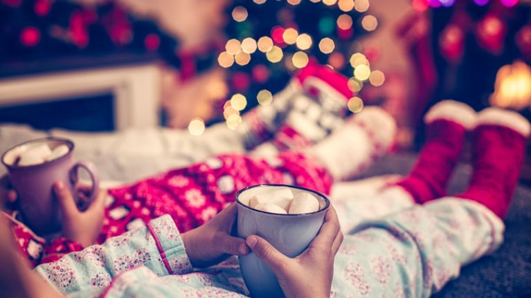 The Most Gorgeous Christmas Eve Traditions From Irish Mum Bloggers