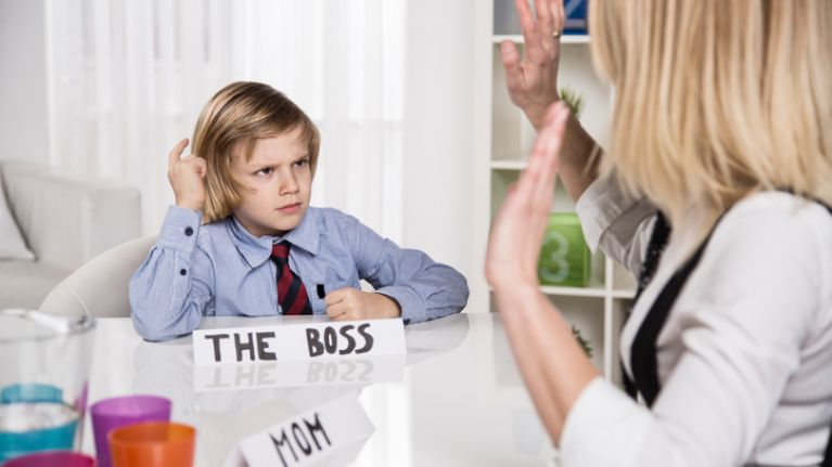 10 actual things I did in secret at the weekend (The Child is boss)