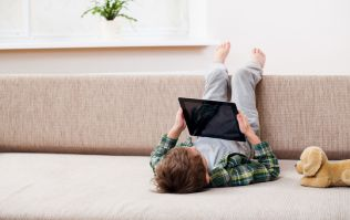 Kids lose 26 minutes of sleep for every hour of screen time, says study