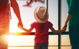 10 tried-and-tested hacks for flying with children (which are worth their weight in gold)