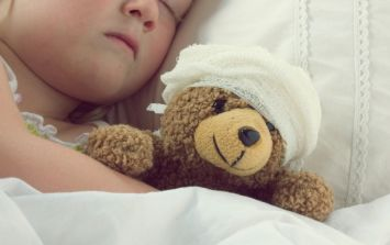 If your child is a doctor in the making they are going to love this teddy bear event