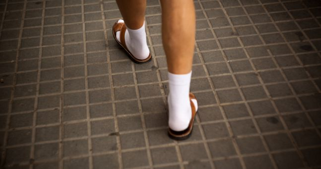 Instant Turn Off : These are the fashion crimes irish women describe as an