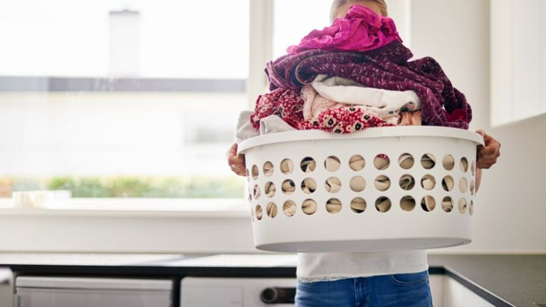 Laundry hack: How to un-shrink clothes using baby shampoo