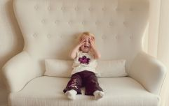 Toddler tantrums: 10 (mundane) occasions that will set your toddler off