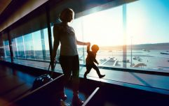 The nine things you really need to know before travelling with a toddler