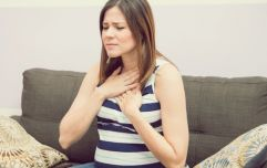 Pregnancy: 6 ways to deal with heartburn when you're expecting