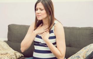 A burning fire like no other: Your friendly guide to heartburn in pregnancy