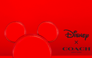 A new Disney x Coach line is about to land in Kildare Outlet