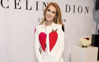 Celine Dion shares family bed with twins (6) as they grieve the loss of their dad