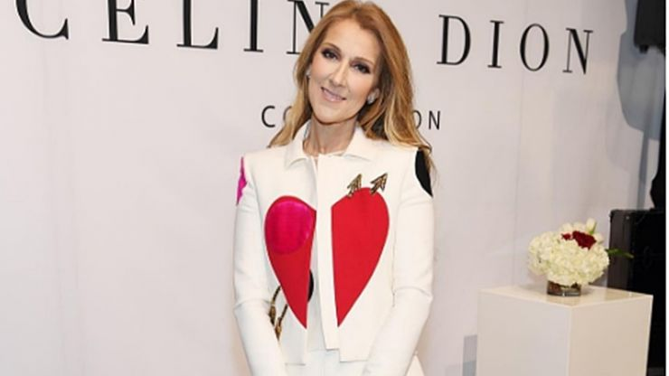 'Double the love': Celine Dion shares a rare snap of her youngest sons as they turn 9